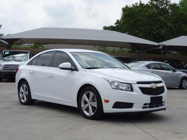2014 Chevrolet Cruze 2LT San Antonio , Texas 0