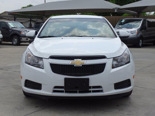 2014 Chevrolet Cruze 2LT San Antonio , Texas 1