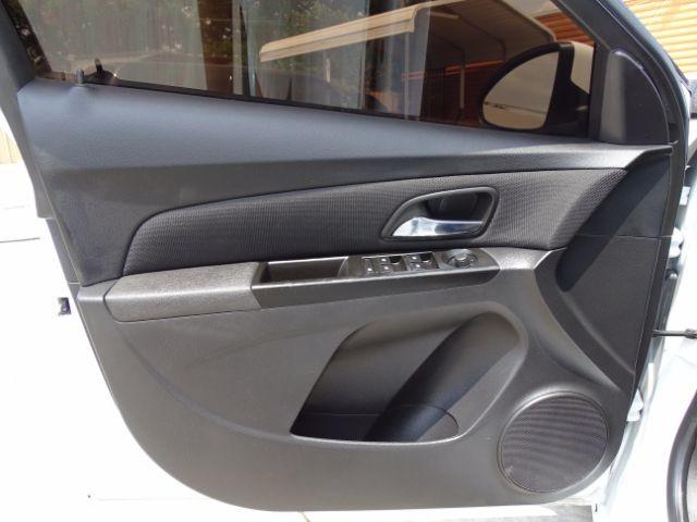 2014 Chevrolet Cruze 2LT San Antonio , Texas 12