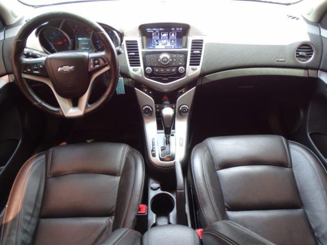 2014 Chevrolet Cruze 2LT San Antonio , Texas 16