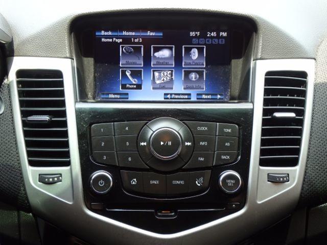 2014 Chevrolet Cruze 2LT San Antonio , Texas 17