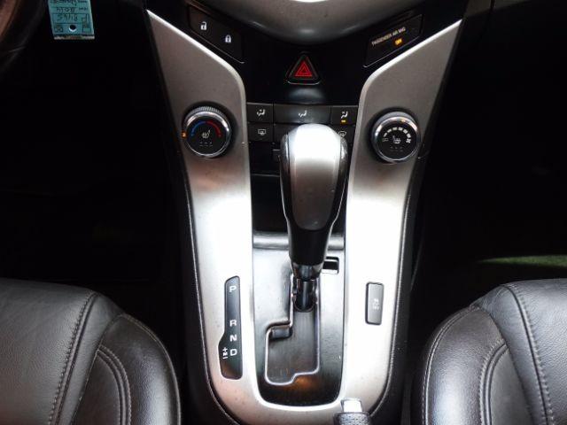 2014 Chevrolet Cruze 2LT San Antonio , Texas 18