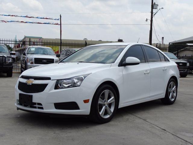 2014 Chevrolet Cruze 2LT San Antonio , Texas 2