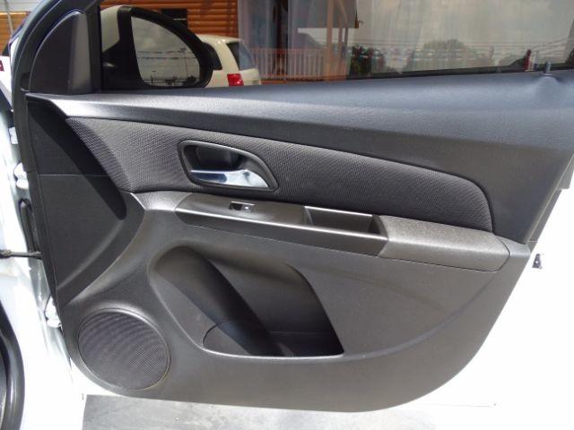 2014 Chevrolet Cruze 2LT San Antonio , Texas 26
