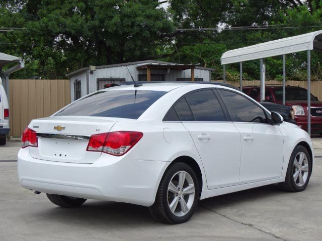 2014 Chevrolet Cruze 2LT San Antonio , Texas 6