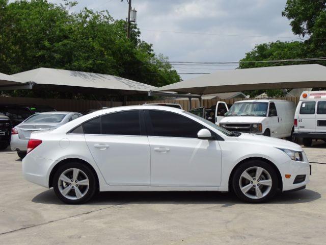 2014 Chevrolet Cruze 2LT San Antonio , Texas 7