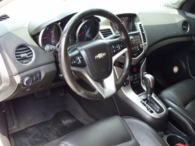 2014 Chevrolet Cruze 2LT San Antonio , Texas 8