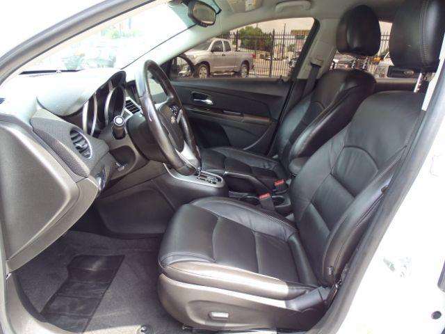 2014 Chevrolet Cruze 2LT San Antonio , Texas 9