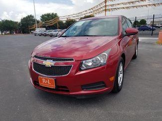 2014 Chevrolet Cruze 1LT San Antonio, TX 1