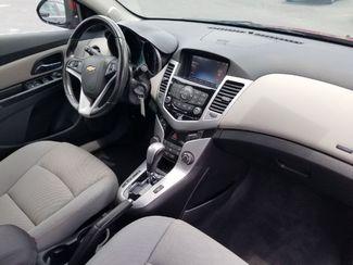 2014 Chevrolet Cruze 1LT San Antonio, TX 13