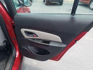 2014 Chevrolet Cruze 1LT San Antonio, TX 14