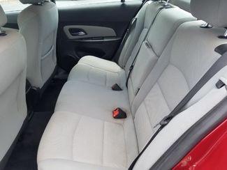 2014 Chevrolet Cruze 1LT San Antonio, TX 17