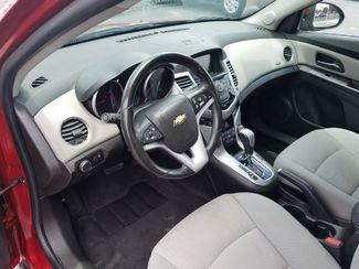 2014 Chevrolet Cruze 1LT San Antonio, TX 21