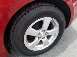 2014 Chevrolet Cruze 1LT San Antonio, TX 29