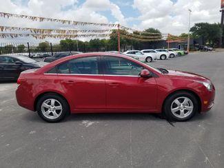 2014 Chevrolet Cruze 1LT San Antonio, TX 4