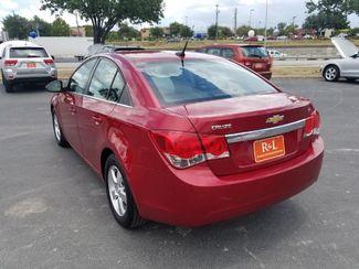 2014 Chevrolet Cruze 1LT San Antonio, TX 7