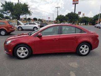 2014 Chevrolet Cruze 1LT San Antonio, TX 8