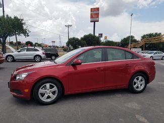 2014 Chevrolet Cruze 1LT San Antonio, TX 9