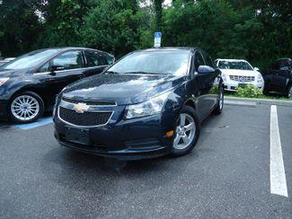 2014 Chevrolet Cruze LT. BACK UP CAMERA SEFFNER, Florida