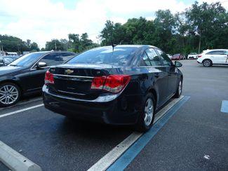 2014 Chevrolet Cruze LT. BACK UP CAMERA SEFFNER, Florida 10