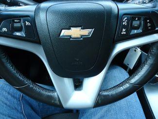 2014 Chevrolet Cruze LT. BACK UP CAMERA SEFFNER, Florida 16