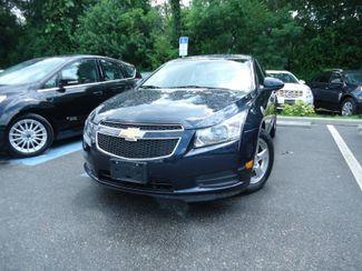 2014 Chevrolet Cruze LT. BACK UP CAMERA SEFFNER, Florida 5