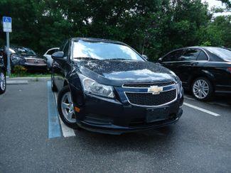 2014 Chevrolet Cruze LT. BACK UP CAMERA SEFFNER, Florida 7
