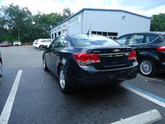 2014 Chevrolet Cruze LT. BACK UP CAMERA SEFFNER, Florida 8