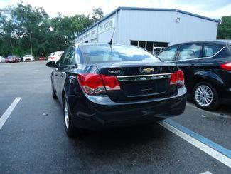 2014 Chevrolet Cruze LT. BACK UP CAMERA SEFFNER, Florida 9