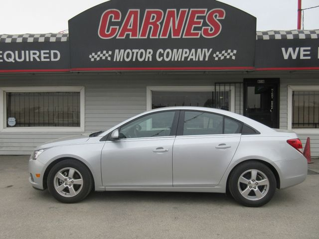 2014 Chevrolet Cruze LT, PRICE SHOWN IS THE DOWN PAYMENT south houston, TX 1
