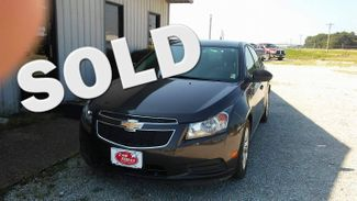 2014 Chevrolet Cruze LS Walnut Ridge, AR