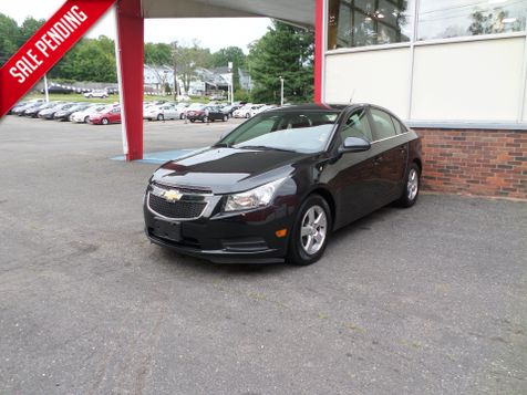 2014 Chevrolet Cruze 1LT in WATERBURY, CT