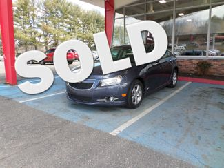 2014 Chevrolet Cruze in WATERBURY, CT
