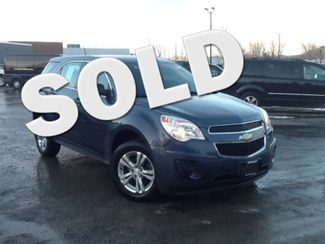 2014 Chevrolet Equinox LS | ., . | Ferrario Auto Team in  .