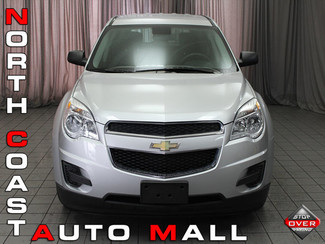 2014 Chevrolet Equinox LS in Akron, OH