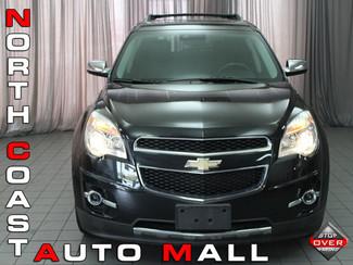 2014 Chevrolet Equinox LTZ in Akron, OH