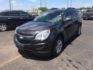 2014 Chevrolet Equinox LT in Oklahoma City OK