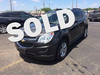 2014 Chevrolet Equinox LT | OKC, OK | Norris Auto Sales in Oklahoma City OK
