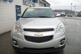 2014 Chevrolet Equinox AWD 2LT Bentleyville, Pennsylvania 6