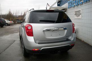 2014 Chevrolet Equinox AWD 2LT Bentleyville, Pennsylvania 35