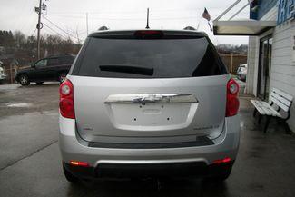 2014 Chevrolet Equinox AWD 2LT Bentleyville, Pennsylvania 14