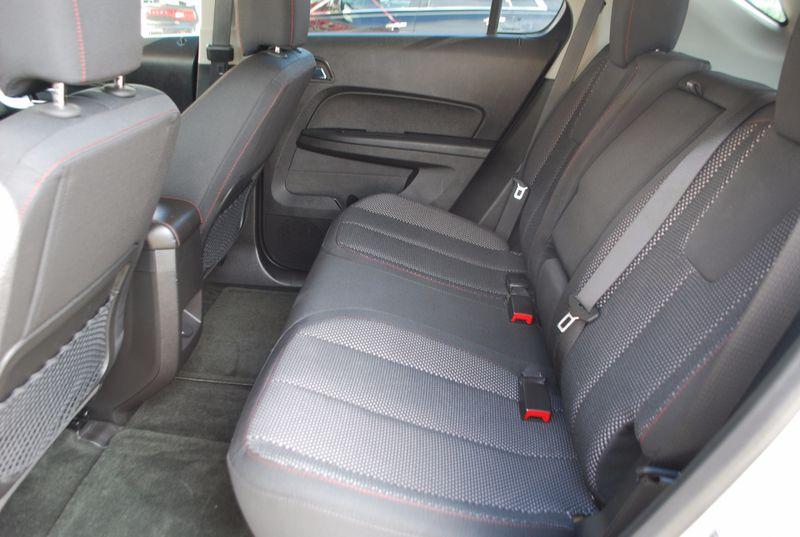 2014 Chevrolet Equinox LT  Brownsville TX  English Motors  in Brownsville, TX