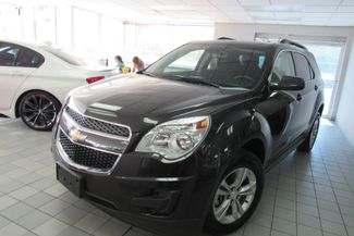 2014 Chevrolet Equinox LT W/ BACK UP CAM Chicago, Illinois