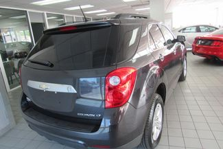 2014 Chevrolet Equinox LT W/ BACK UP CAM Chicago, Illinois 5