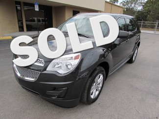2014 Chevrolet Equinox in Clearwater Florida