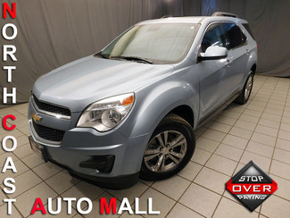 2014 Chevrolet Equinox LT in Cleveland, Ohio