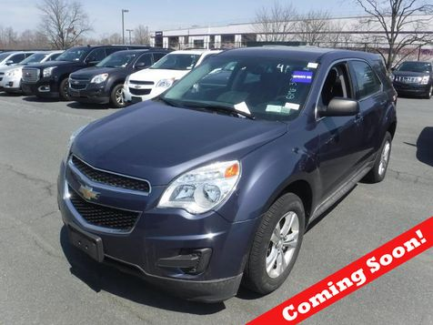 2014 Chevrolet Equinox LS in Cleveland, Ohio