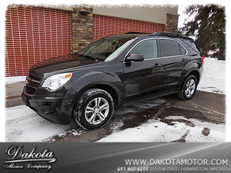 2014 Chevrolet Equinox LT Farmington, Minnesota