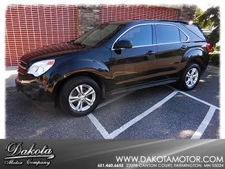 2014 Chevrolet Equinox LS Farmington, Minnesota 0