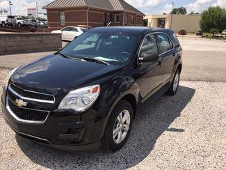 2014 Chevrolet Equinox LS | Gilmer, TX | H.M. Dodd Motor Co., Inc. in Gilmer TX